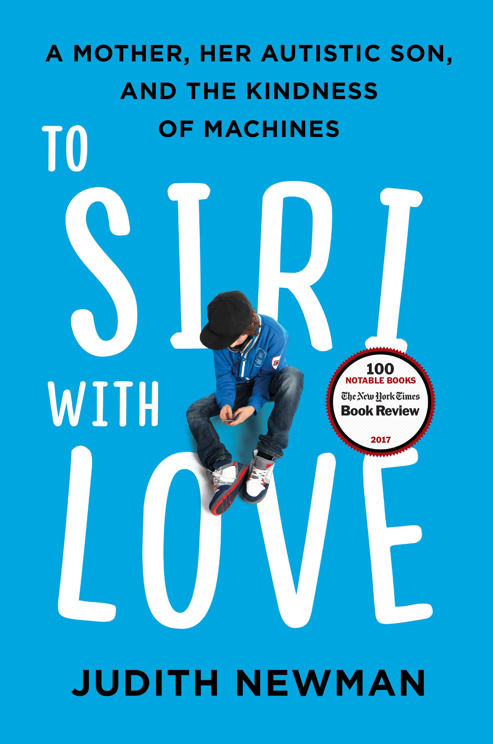 To Siri with Love cover art