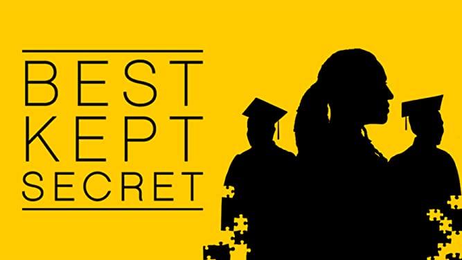Best Kept Secret film cover art