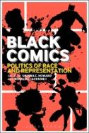 Black Comics cover image