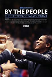 By the People: The Election of Barack Obama film cover art