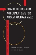 Closing the Education Achievement Gaps for African American Males image