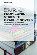 From Comic Strips to Graphic Novels cover image