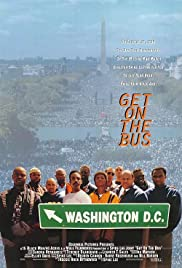 Get on the Bus film cover art