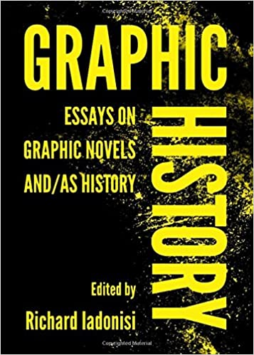 Graphic History cover image