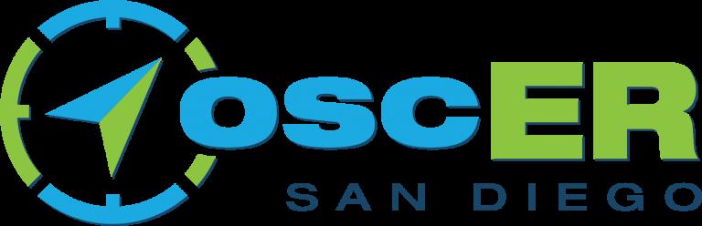 oscER NAMI San Diego