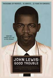 John Lewis: Good Trouble cover image