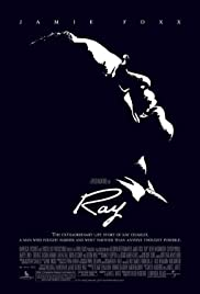 Ray film cover art