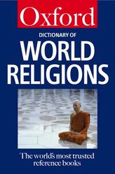 Dictionary of World Religions