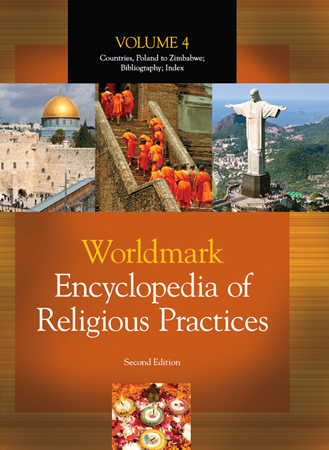 Encyclopedia of Religious Practices