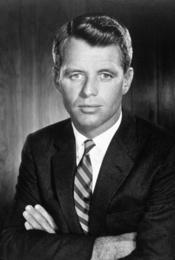 image of Robert Kennedy