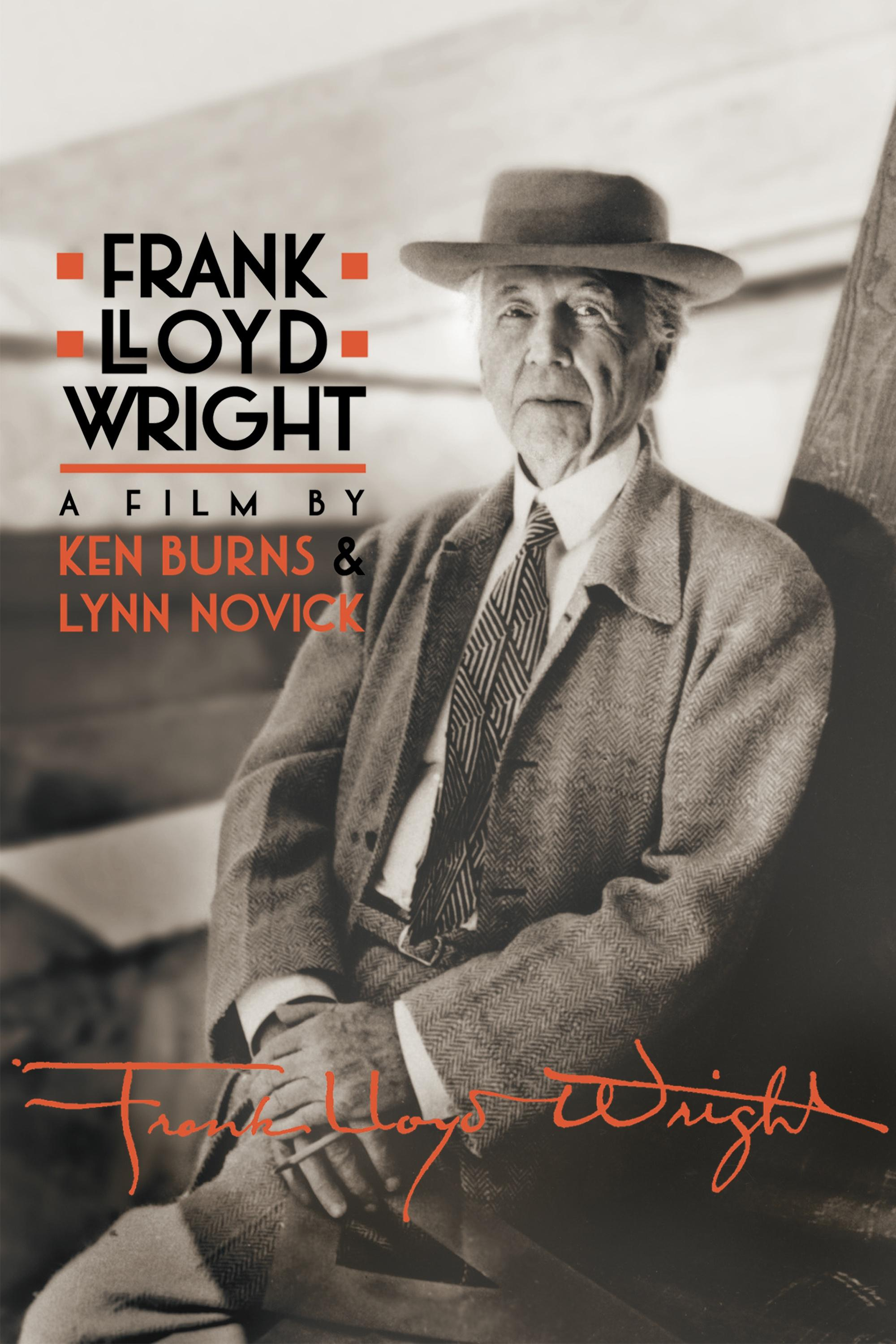 Cover for Frank Lloyd Wright: The Fellowship