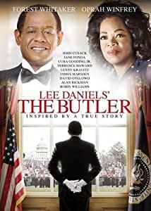 The Butler film cover art