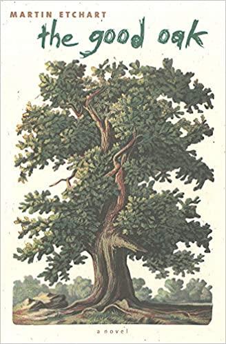 The Good Oak book cover