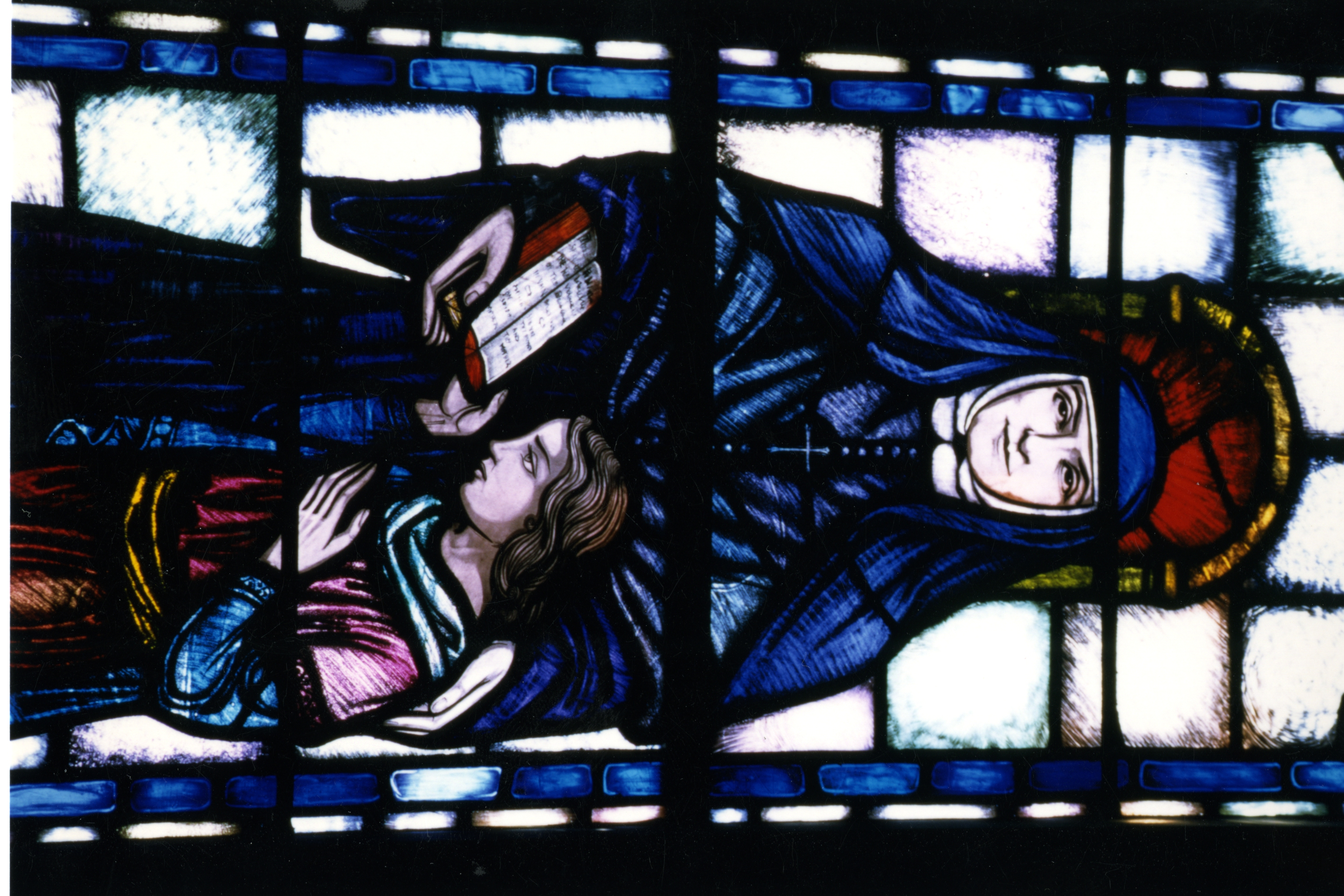Cornelia_Connelly_stained_glass, 1941