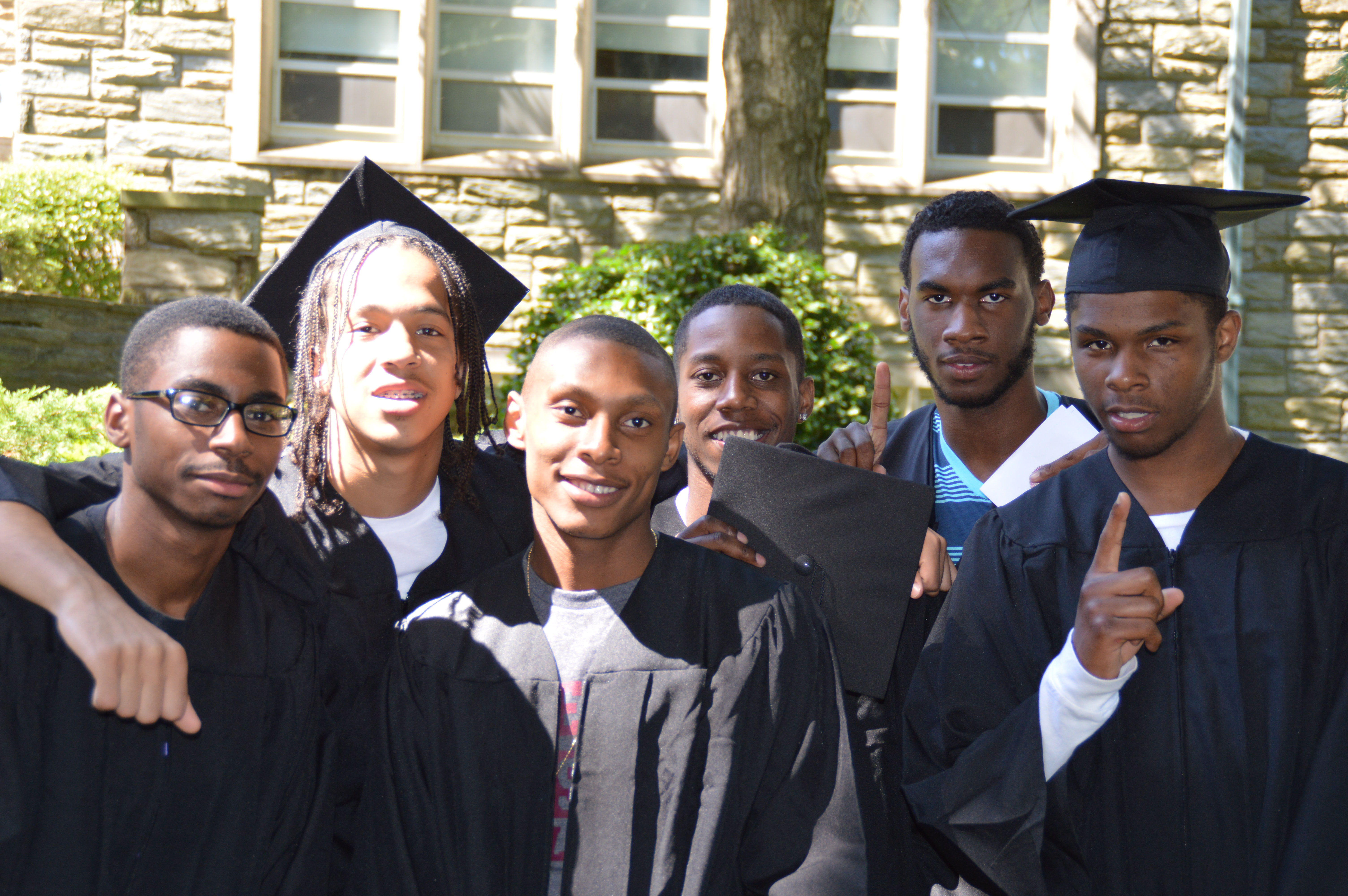Freshman-Convocation, 2013