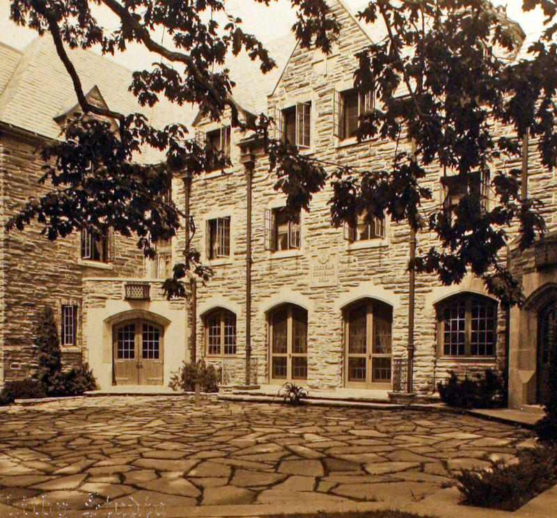 Connelly Hall, Unknown date