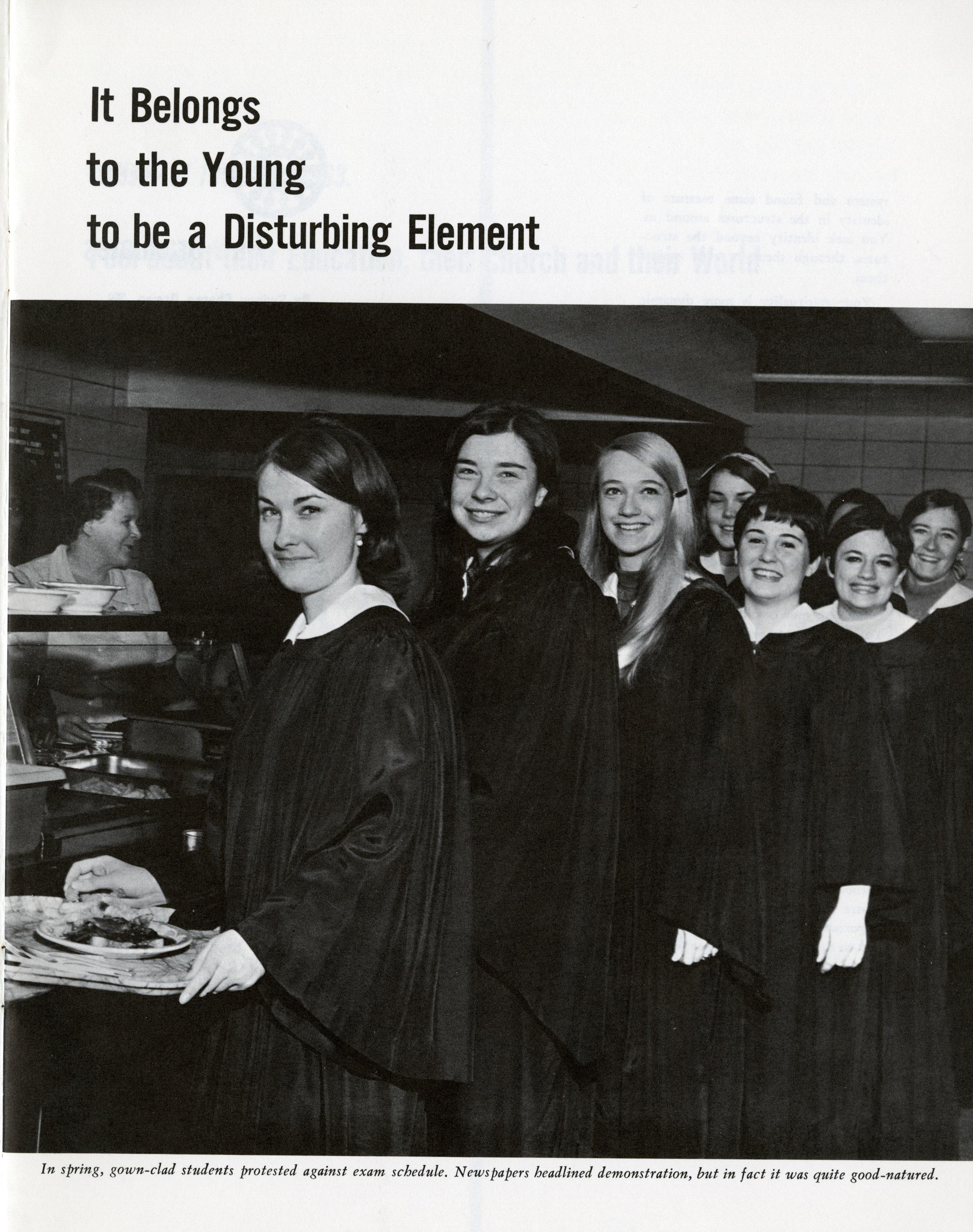 Alumnae Journal-1968 Summer_Turbulent Years