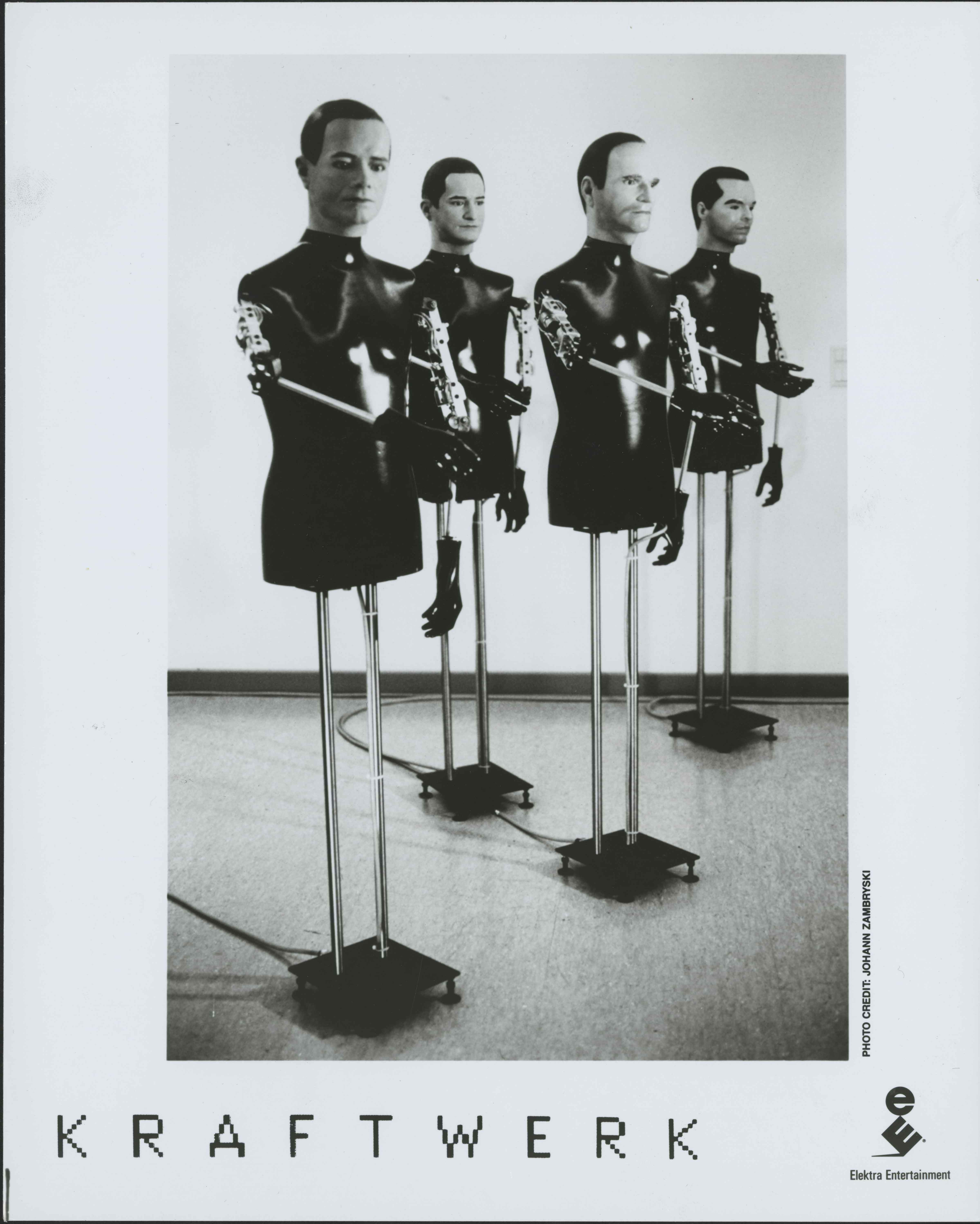 kraftwerk promo photo