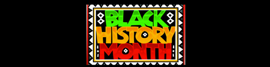 Link to the 2021 Black History Month Display at Delta College Library