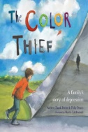 eBook link: The Color Thief : A Family's Story of Depression by Andrew Peters