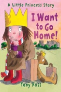 eBook link: I Want to go Home by Tony ross