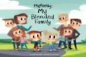 eBook link: My Blended Family by Claudia Harrington