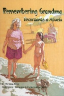 eBook link: Remembering Grandma / Recordando a Abuela by Teresa Armas