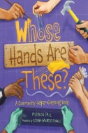 eBook link: Whose Hands are These? by Paul Miranda