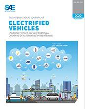 SAE International Journal of Electrified Vehicles