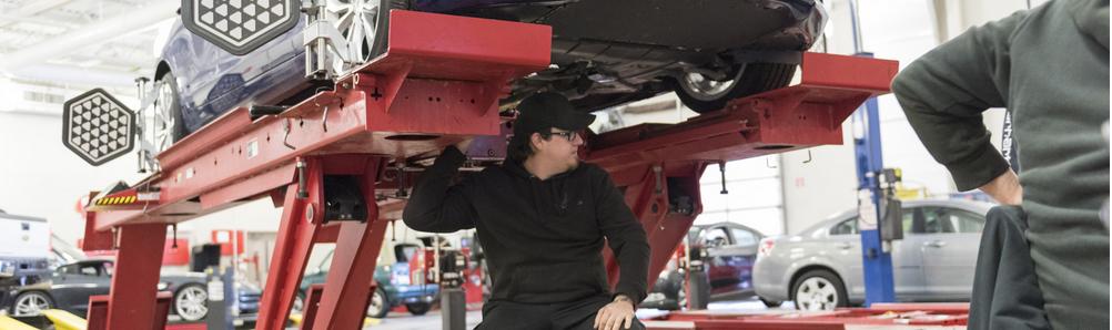 Automotive Shop image