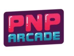PNP Arcade Logo