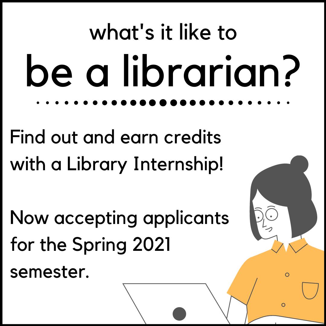 Spring 2021 Internship