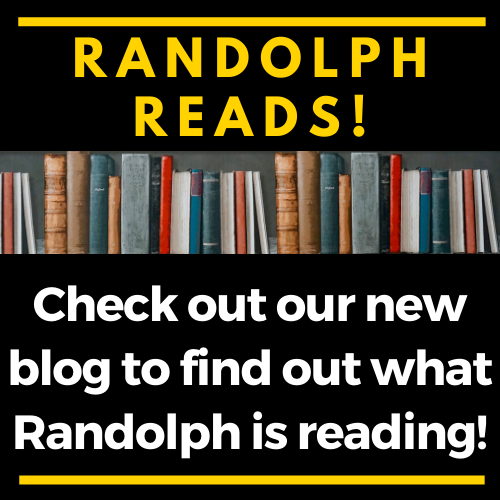 Randolph Reads! Blog
