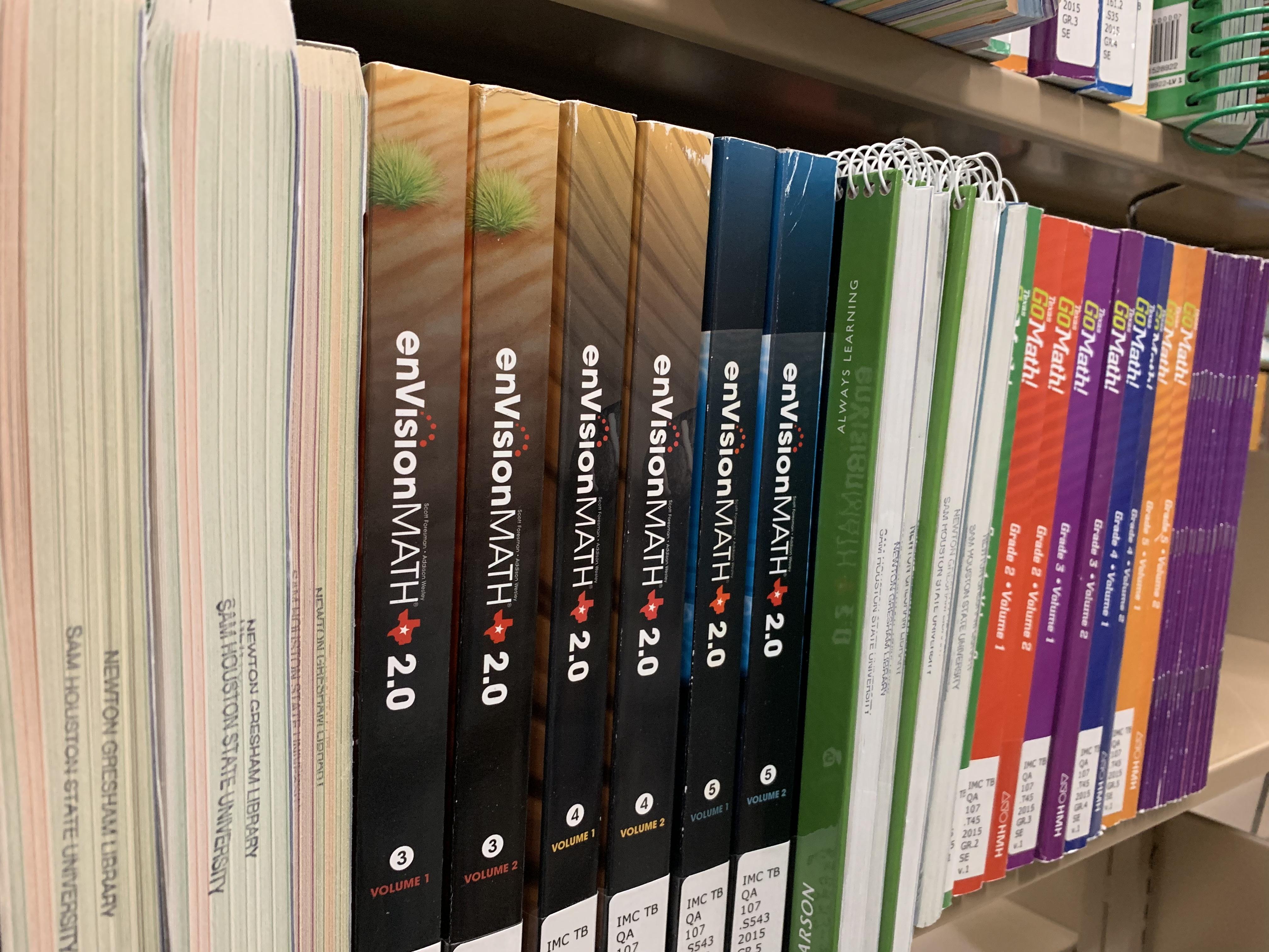 IMC Textbooks