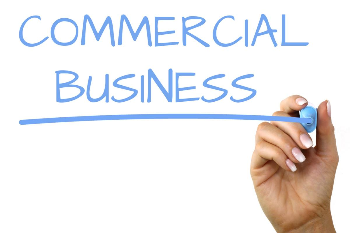 Commercial Business Image