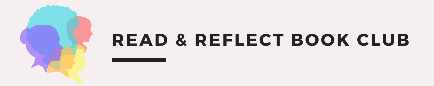 Read and Reflect Book Club - Header