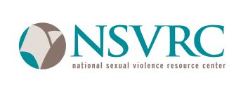logo for national sexual violence resource center with initials