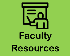 Faculty Resources Button