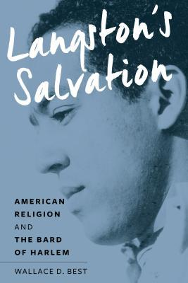 Langston's Salvation book jacket