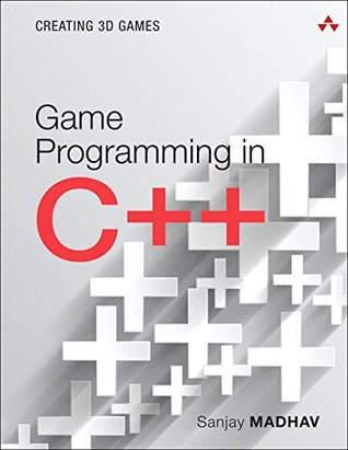 Game Programming in C++ book jacket