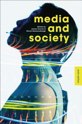 Media and Society book  jacket