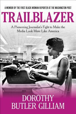 Trailblazer book jacket