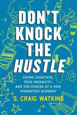 Don't Knock the Hustle book jacket