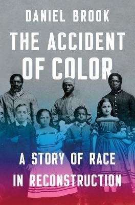 The Accident of Color book jacket
