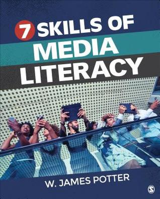 7 Skills of Media Literacy book jacket