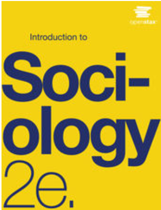 Introduction to Sociology, 2nd Edition