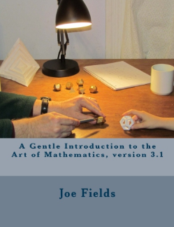 A Gentle Introduction to the Art of Mathematics