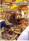 Image of Nuclear Plant Journal