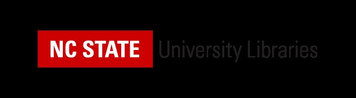 The North Carolina State University Library Logo