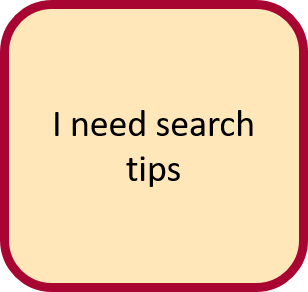 I need search tips
